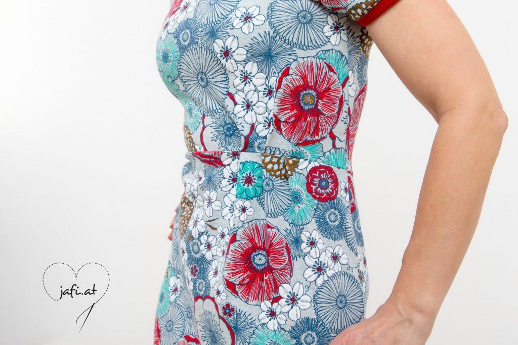 Kleid liva anleitung